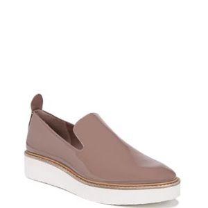 Vince Sanders Slip-On White Sole Sneaker